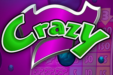 bláznivý 7