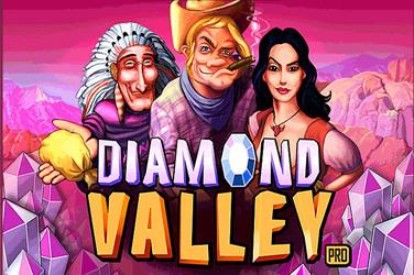 Dijamantna dolina