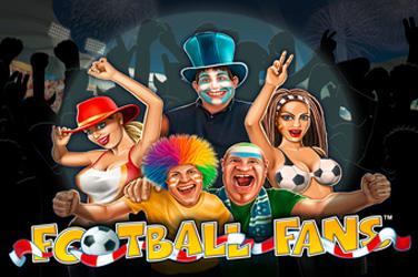 Fotbalových fanoušků