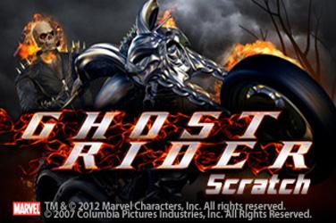 Ghost rider ispočetka