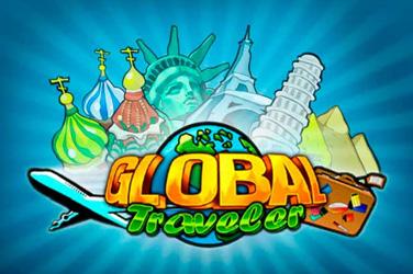 Globální cestovatel