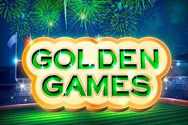 Zlatne igre