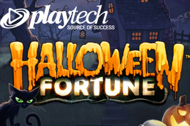Halloween bogatstvo