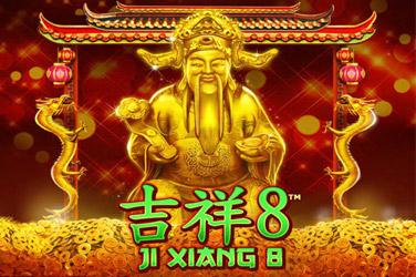 जी xiang 8