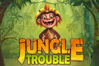 Jungle potíže