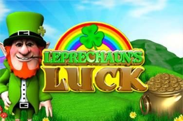 Leprechauns štěstí