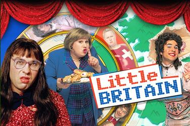 Malá Británie