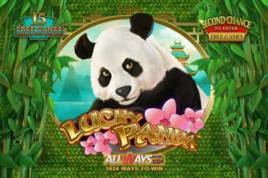 Sretna panda