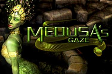 Medusas nhìn chằm chằm