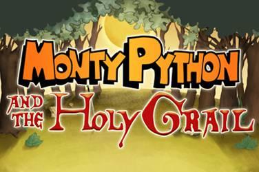 Monty Pythonův svatý grál