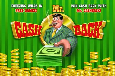 Peníze zpět