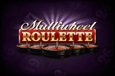 Multi kabayang roulette