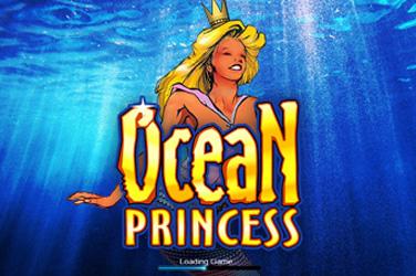 Oceánská princezna