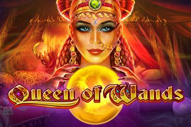 Kraljica štapića