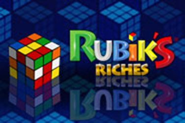 Rubikové bohatství