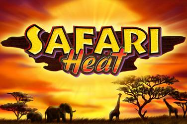 Safari teplo