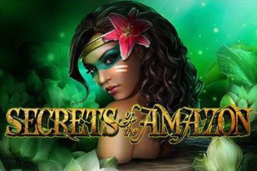 Tajemství amazonky