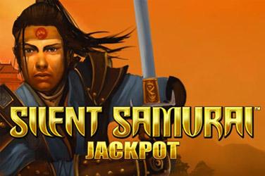 Silent samurajski jackpot