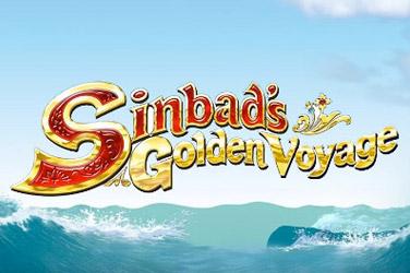 Sindbad zlatá plavba
