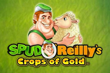Spud o'reilly je