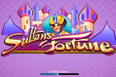 Sultánské štěstí