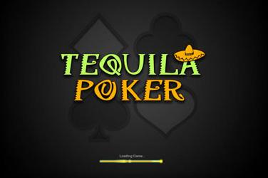 Tequila покер