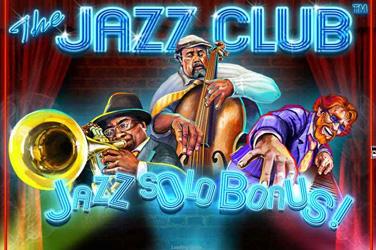 Jazzový klub