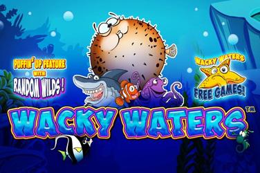 Wacky vody