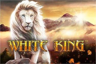 Bílý král