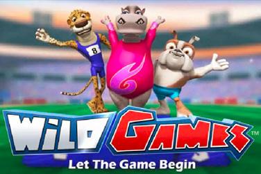 Divlje igre