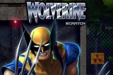 Wolverine тырмоо