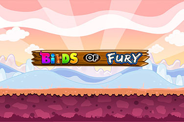 Birds of fury
