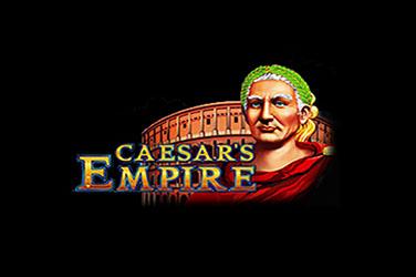 Cezario imperija