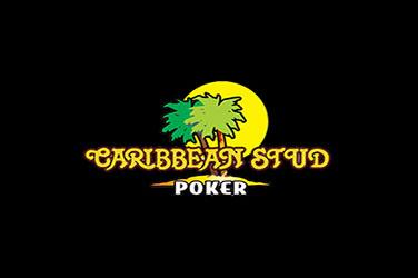 Karibų stud pokeris