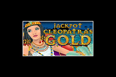 Kleopatřina zlato