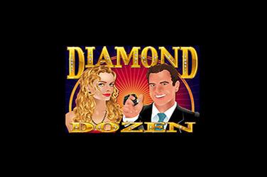 Diamantový tucet