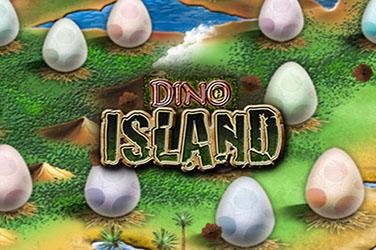 Ostrov Dino