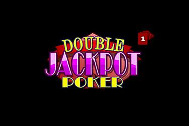 Podwójny jackpot w pokera