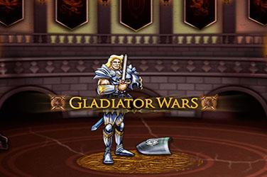 Gladiátorské války