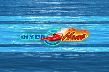 Hydrohřepení
