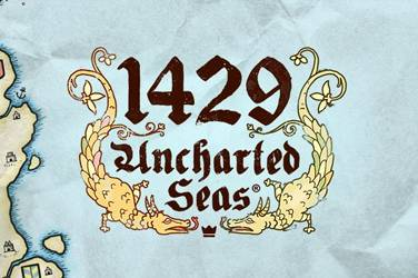 1429 uncharted समुद्र
