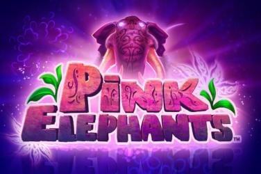 गुलाबी हाथी