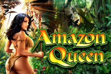 Amazon kraljica
