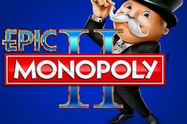 Epicki monopol 2