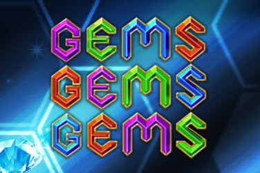 Gems gems dragulje