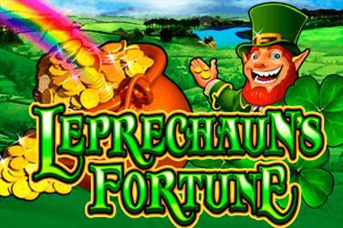 Leprechaunovo bogatstvo
