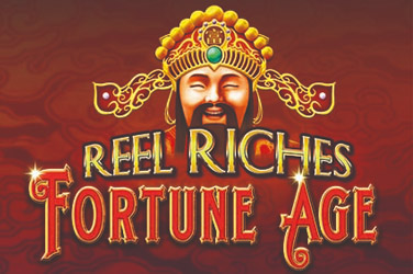Reel riches umur pakaya