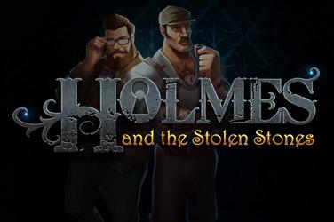 Holmes och de stulna stenarna
