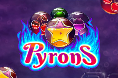 Pyrons