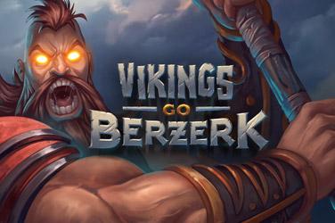 Vikingar går berzerk
